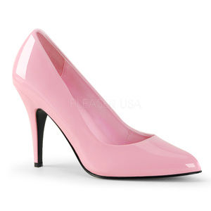 """Shoes - 4"""" High Heel Work Office Prom Pointed Toe Shoes"""